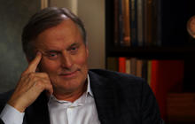 John Grisham sounds off on real-life justice, Hollywood, his favorite novel character
