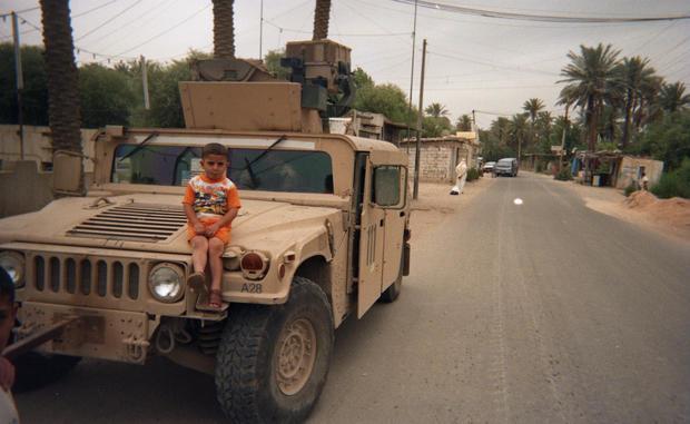 War and homecoming through veterans' eyes
