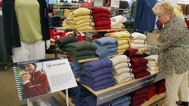 Lands' End's nautical-inspired gear is a nod to the company's beginnings as a sailboat equipment company in the early s. The company's success led to an expansion into other products lines and found its niche in made-better apparel and elegant home goods/5(19).