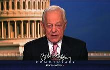 Schieffer: Obamacare rollout fight worse than shutdown
