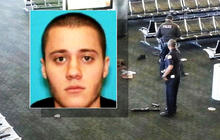 LAX suspected shooter's motive still a mystery