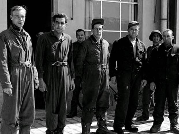 有些人认为瑞士的战俘是懦夫,他们试图避免战斗,但其中一位战俘的祖父开始改变这种误解。