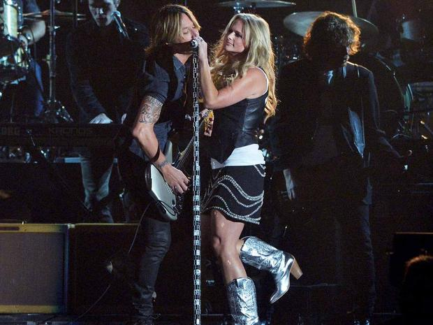CMA Awards 2013: Show highlights