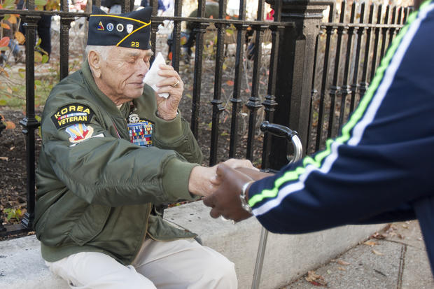 Veteran's Day 2013