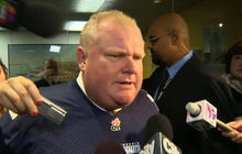Toronto Mayor Rob Ford denies latest drug allegations