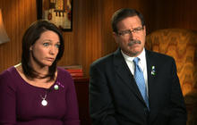 Sandy Hook families launch campaign to prevent gun violence