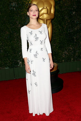 Governors Awards 2013