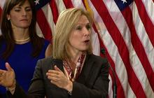 Gillibrand: Military sexual assault legislation begs complete cultural overhaul