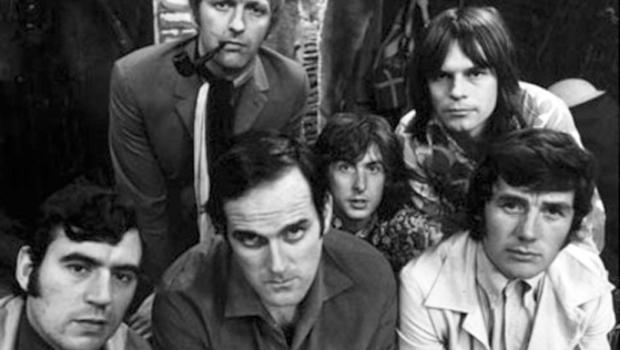40 years of Monty Python