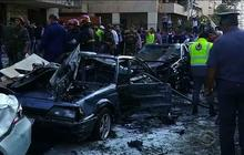 Beirut bombing linked to Syrian civil war