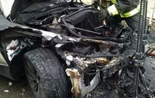 Tesla car fires under investigation