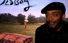"Spike Lee on ""Oldboy,"" ""Inside Man"" sequel"