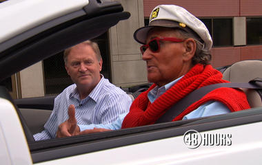 Barry Horwitz's real estate tour of Buffalo