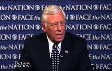 "Hoyer: Iran nuclear agreement a ""marginal improvement"""