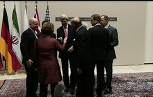 Iran nuclear deal reached, mixed worldwide reaction