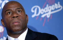 Magic Johnson on owning L.A. Dodgers