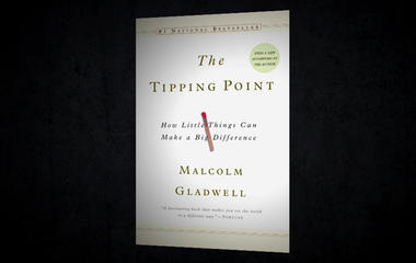 "Malcolm Gladwell says his book is ""too simplistic"""
