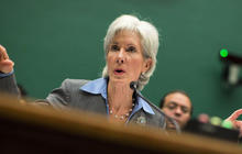 Sebelius will testify again amid bipartisan criticism