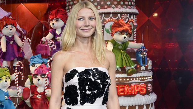 Stars celebrate 2013 holidays