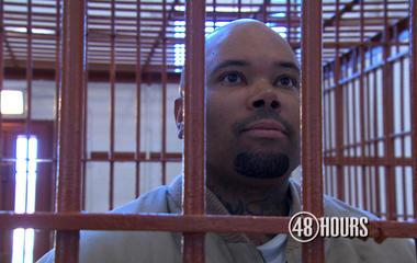 "David Camm: Charles Boney ""should be on death row"""