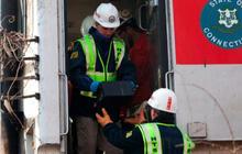 NTSB investigators probing cause of NYC train derailment