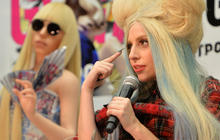 "Lady Gaga takes ""ARTPOP"" to Japan"