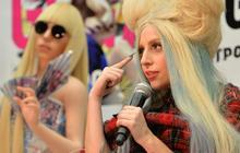 """Lady Gaga takes """"ARTPOP"""" to Japan"""