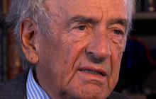 Elie Wiesel on Mandela's Nobel Peace Prize