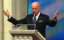 Biden recalls encounter with apartheid during S. Africa visit