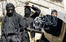 U.S. cuts off non-lethal aid to Syrian rebels