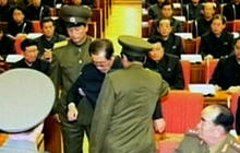 Uncle of North Korean leader executed