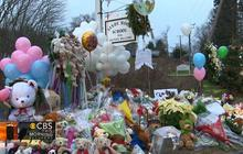 Sandy Hook Anniversary: One year since shooting in Newtown, Conn.