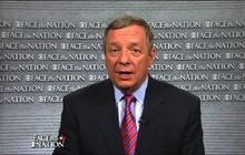 "Durbin: ""We need more"" Republicans to support budget"