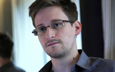After Bradley Manning, how could the Snowden incident happen?