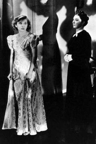 Joan Fontaine 1917-2013