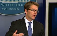 No amnesty for Edward Snowden, W.H. says