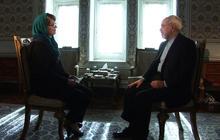 "Iran FM Zarif says ""sanctions have failed"""
