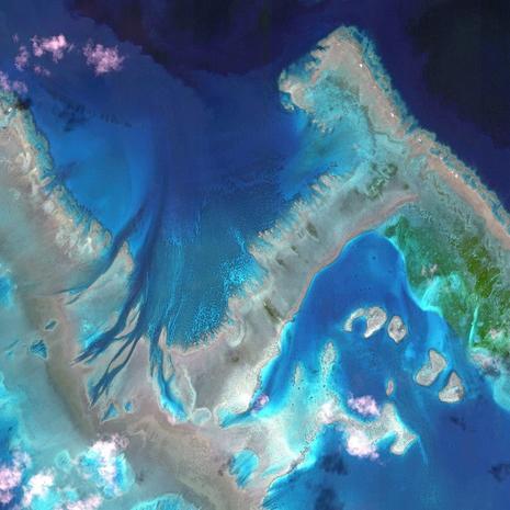 Best satellite photos of 2013