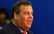 N.J. Gov. Christie accused of creating G.W. Bridge gridlock