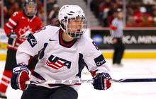 "Gay Olympian ""grateful"" to represent U.S. at Sochi Games"