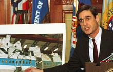 Lockerbie bombing probe still an open case, Robert Mueller says