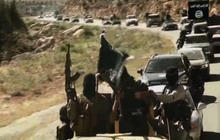 Syria: Foreign fighters -- many Islamic militants -- joining rebel cause