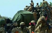 Fears of civil war grow in South Sudan