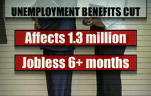 Extended unemployment benefits to end: How Americans will be affected
