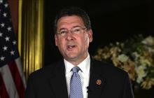 Rep. Harper pushes bill funding pediatric research