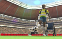 High-tech exoskeleton will allow paralyzed teen to deliver first kick at World Cup