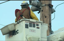Southern cold snap expected to strain electricity grid