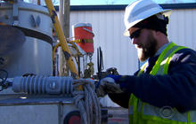Southern cold snap pushes power companies to brink