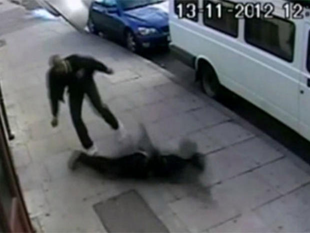 """Suspected """"Knockout game"""" attacks accumulating victims"""