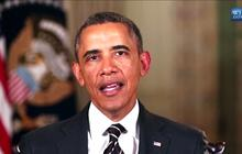 """Obama: Make 2014 a """"year of action"""" on economy"""